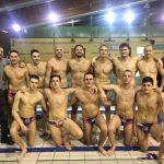 C M – Antares Nuoto Latina, ritorno alla vittoria