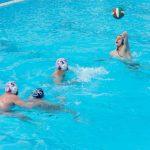 C M – L'Antares Nuoto Latina torna in trasferta