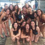 B F – Grandissima vittoria del Latina PN sulla capolista Castelli Romani