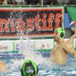 A1 M – La PN Sport Management gioca una gara fantastica, ma vince la Pro Recco a 20″ dalla fine