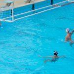 C M – L'Antares Nuoto Latina ottiene i tre punti contro il Centumcellae