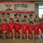 """Grandissimo successo per il 1° trofeo Under 11 """"Amici di Tuscia"""""""