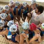 A2 F – Como Nuoto – RN Bologna 8-5