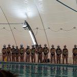 U15 F –  Bella vittoria dell'F&D H2O nel derby contro Castelli Romani