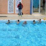 C M – Altra sconfitta per l'Antares Nuoto Latina