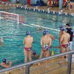 C M – Torna alla vittoria l'Antares Nuoto Latina