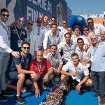 A1 M Play Off – La PN Banco Bpm Sport Management chiude al terzo posto