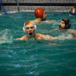 A2 M – Roma Nuoto: prima contro l'ultima, massima attenzione a Bari