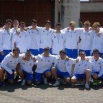 U17 M – L'Ossidiana Messina vince la finale Gold e vola alla fase Nazionale
