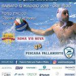 A2 M & F – Gli impegni del Pescara Pallanuoto