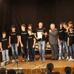 Il Lions Club premia l'Aquademia Velletri