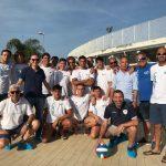 U20 M QF – Latina PN alle semifinali scudetto