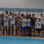 Il Vigevano Nuoto torna in serie B