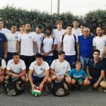 U20 M QF – la Carpisa Yamamay Acquachiara tra le prime otto squadre d'Italia