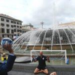 Champions League Final Eight – Da domani il meglio della pallanuoto mondiale a Genova