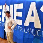 Daniele Bettini lascia la panchina del Bogliasco