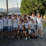 U17A M SF – Grande impresa del Bogliasco