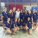 U17 F SF – Trasferta siciliana con qualche rammarico: una bella esperienza di sport per l'F&D H2O