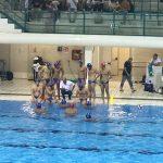 A2 M Play Off – Latina PN perde gara uno