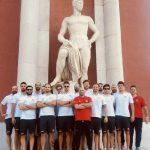 A2 M Play Off – Roma Nuoto – Plebiscito Padova 11-6