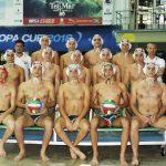 U20 M QF – Il TeLiMar impegnato questo week-end in casa nei quarti di finale
