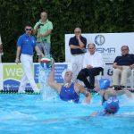 A2 F Play Off – La Cosma Vela Ancona batte il Css Verona in gara uno