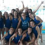U19 F F.li – La Cosma Vela Ancona a Rapallo alla final-eight
