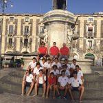 U15 M SF – La Nuoto Catania vola alle finali di Ostia