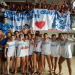 U17B M F.li – L'Anzio è campione d'Italia