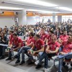 La Sport Management consegna borse di studio agli studenti del liceo di Busto Arsizio Candiani-Bausch