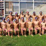 U15 M SF – Bogliasco Bene – Carisa Savona  8-5