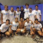 U20B M F.li – Latina PN tra le prime quattro d'Italia