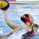 A1 F – La Canadese Hayley McKelvey alla Florentia