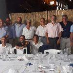 A1 M – Il sindaco Bucci ospite dello Sporting Club Quinto