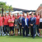 A1 M – Presentata ufficialmente a Busto Arsizio la nuova stagione sportiva della PN Banco Bpm Sport Management