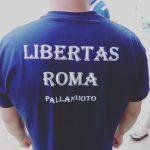 C M – Squilli di mercato della Libertas Roma Eur