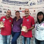 Champions League – Cinquina di vittorie per la Busto Bpm Sport Management