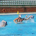A2 M – Cus Unime: tanto lavoro tra piscina e palestra