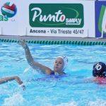 A2 F – Terzo acquisto per Tolentino: dalla Vela Ancona arriva Ludovica Santandrea