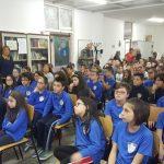 """Riparte con la stagione agonistica 2018-19 il progetto """"Acquachiara nelle Scuole"""""""