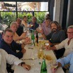 I campioni d'Italia Allievi della SNC Civitavecchia si ritrovano dopo 51 anni