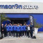 A1 M – La Lazio si tuffa in una nuova avventura