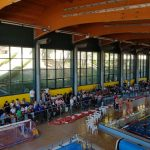 """Tornei – V° edizione del Torneo di pallanuoto Eurochocolate """"Città di Perugia"""""""