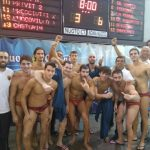 A1 M – Una grandissima Roma Nuoto centra la prima vittoria