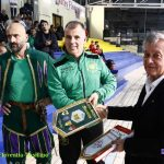 A1 M & F – La Florentia festeggia la doppia vittoria