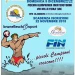 Tornei – 2° trofeo Franco Baccini
