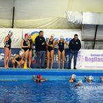 A1 F – Bella vittoria per le ragazze del Bogliasco Bene