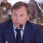 Franco Porzio relatore al Convegno d'Autunno di Gubbio