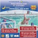 Tornei – Latina PN al torneo di Monterotondo