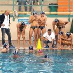 A2 M – C'è la RN Salerno per l'esordio casalingo del Pescara